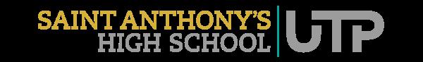 Saint Anthony's High School Brochure