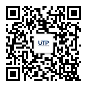 Home - UTP High Schools